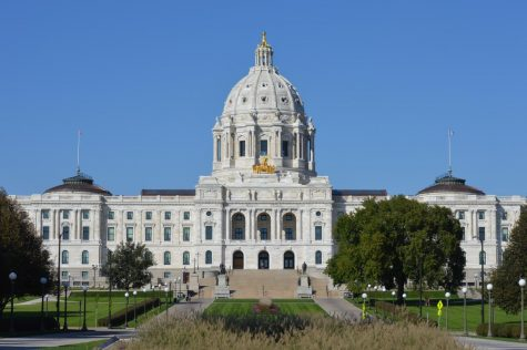 Minnesota House of Representatives offers annual page program