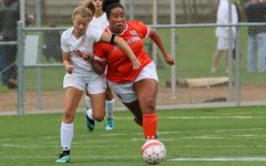 Gallery: Girls' soccer defeated by Benilde 3-2