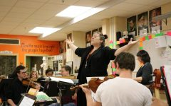 Orchestra music library looks to increase variety