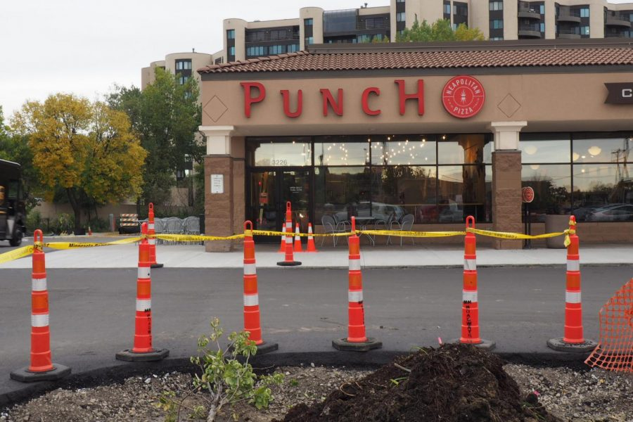 Punch strives for more navigable structure