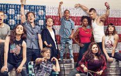 """Hit show """"Shameless"""" returns Nov. 5"""