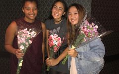 Girls' tennis selects new captains