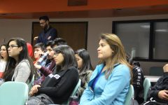 Latino club discusses possibilities after high school