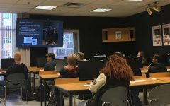 Digital photography completes research presentation