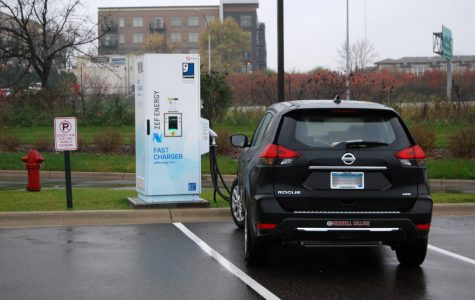 Minneapolis should not switch to electric government cars