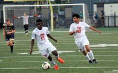 Boys' varsity soccer reflects on improvement