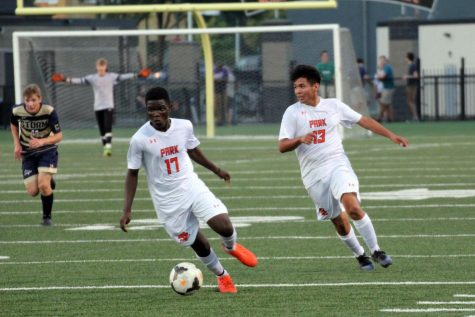 Boys' varsity soccer reflects on improvement