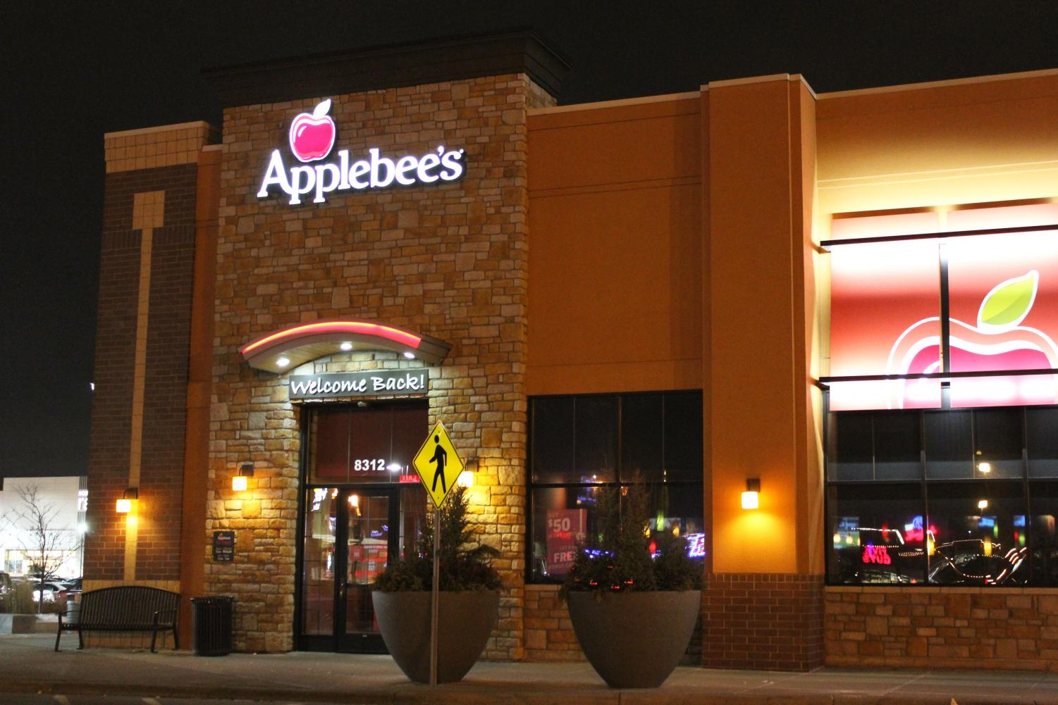 The band held a fundraiser in December at the Knollwood Mall Applebee's to raise money for their trip to Hawaii. The band will hold similar fundraisers through January at locations such as Blaze Pizza, Park Yogurt, and Chipotle.