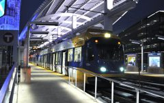 Light rail to be built in Park