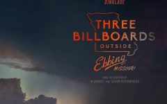 'Three Billboards' broadcasts a story that will make the viewer ponder