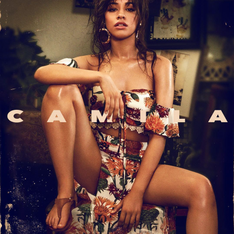 Camila Cabello debuts her Latin-infused pastel pop