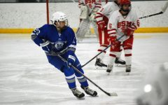 Girls' hockey beats Benilde