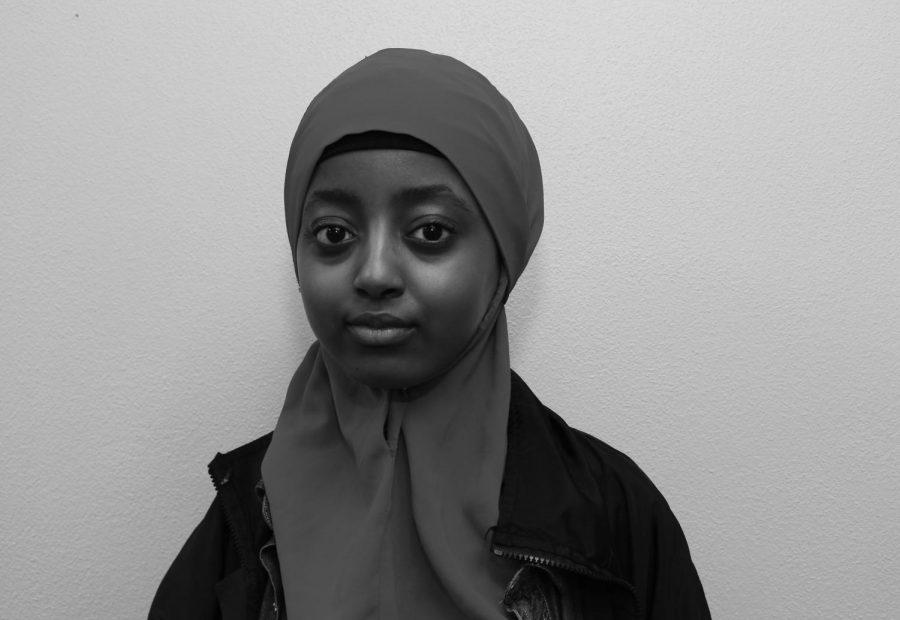 Aisha Abdi