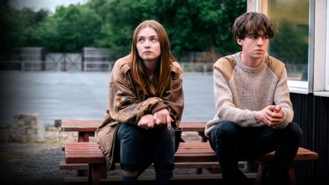 'End of the f***ing world' provides laughs and thrills