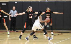 Girls' basketball beats Bloomington Kennedy