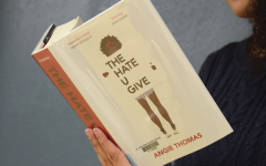 Angie Thomas's 'The Hate U Give' inspires change