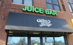 Juice bar looks to attract Park community