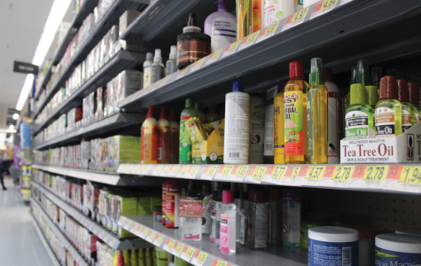 Walmart hair care product lock-up exposes injustice in some stores