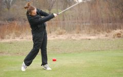 Senior to begin final year of golf