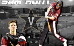 Freshman commits to Vanderbilt