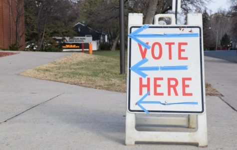 Staff Editorial: Voter registration drive educates students on civic duty