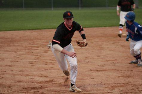 Shea Pekarek commits to play college baseball