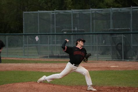 Riley Dvorak to apply baseball talent in college