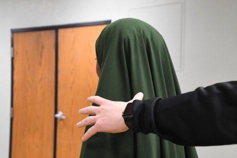Muslim students express sadness over Islamophobic threats