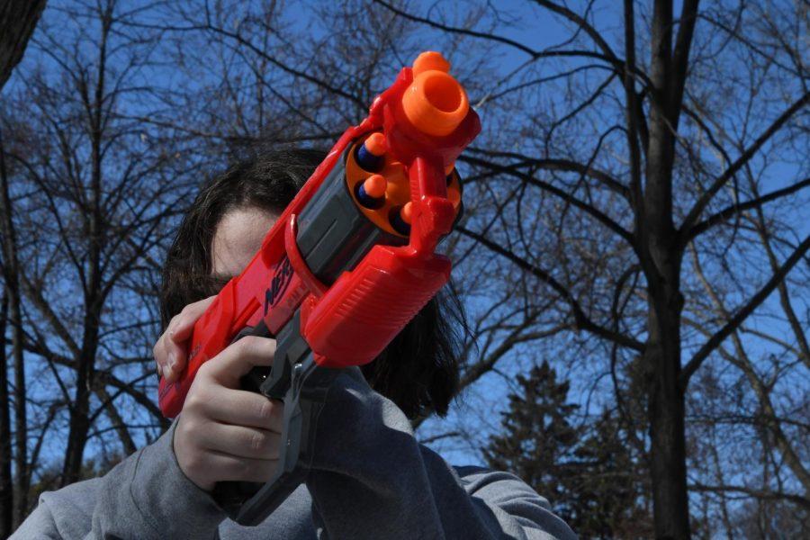 Assassins elicits new concerns