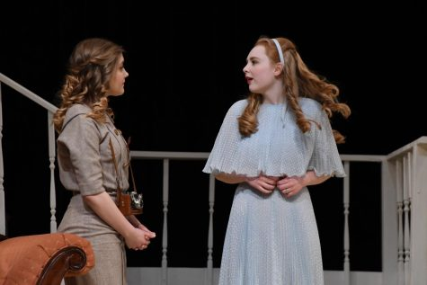 "Gallery: Theater program presents ""The Philadelphia Story"""