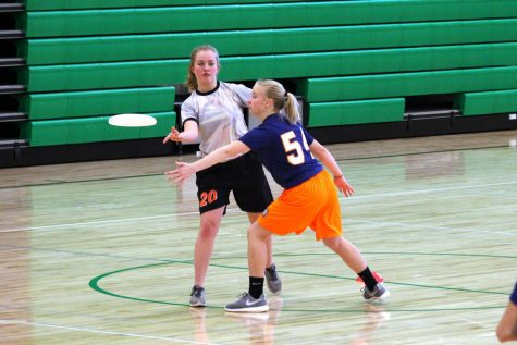 Snow pushes back girls' ultimate spring season