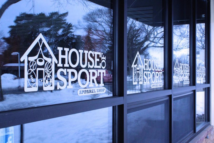 House of Sport will be closing on May 25. The student body is feeling a variety of emotions including sadness and shock.