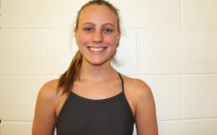 Meet the Athlete: Annie Breyak