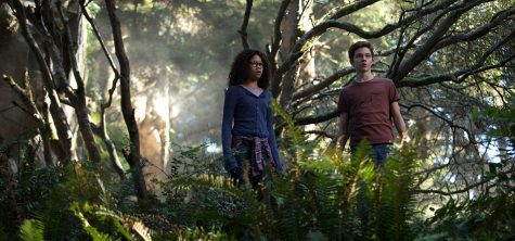 'A Wrinkle in Time' presents stunning scenery