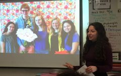 Student Council elects new officers