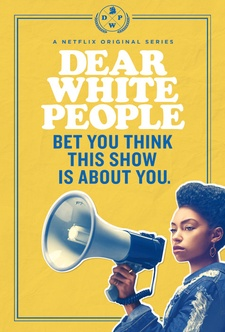 'Dear White People' to return for second season