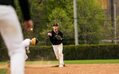 Park defeats DeLaSalle in five innings