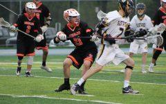 Boys' lacrosse defeats Breck