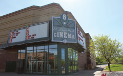 Movie theater prepares for shutdown by Park Nicollet
