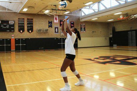 Athletes participate in concussion tests