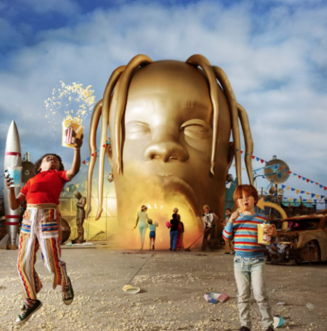 Believe the hype behind 'Astroworld'