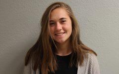 Meet the Athlete: Olivia Mosby