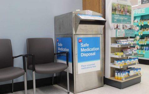 Staff Editorial: Drug Take Back Day needs more promotion