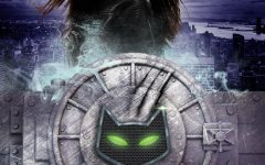 Novel brings new antihero to life
