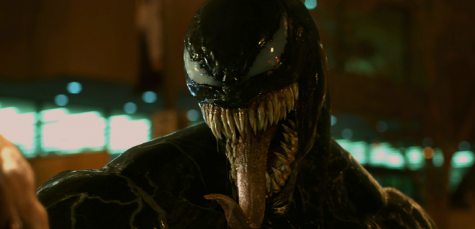 'Venom' proves weirdly wonderful
