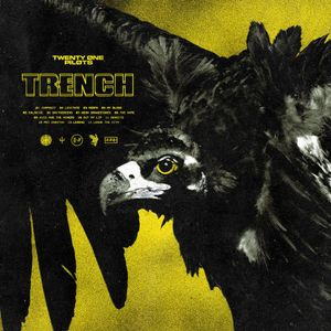 'Trench' digs into new sound