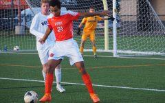Photo Gallery: Boys' soccer loses to Wayzata