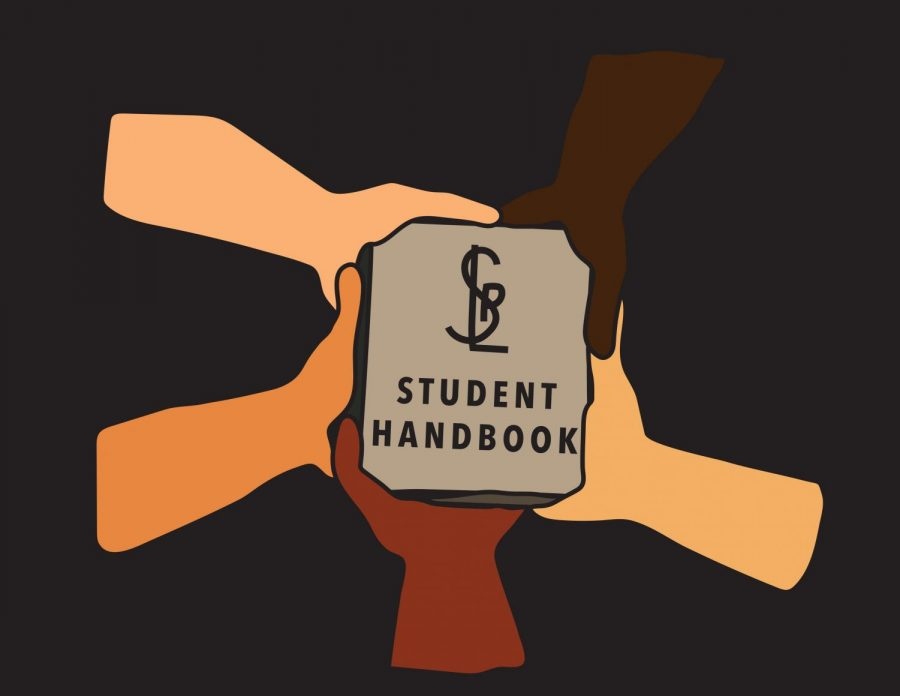 Staff+Editorial%3A+Discrimination+lawsuit+needs+more+attention%2C+student+input