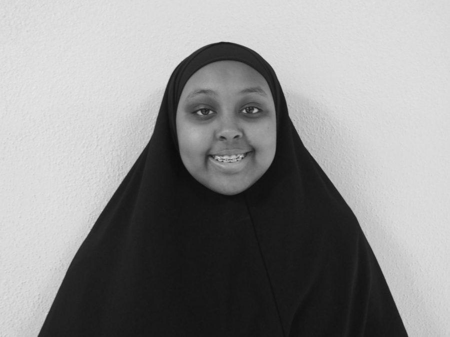 Samiya Mohamed