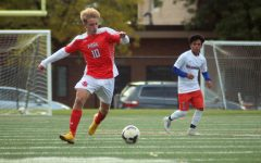 Soccer captain to play in Germany